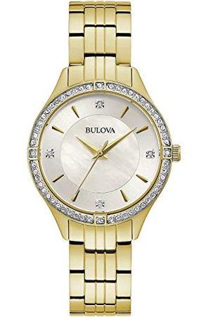BULOVA Watch 98L274