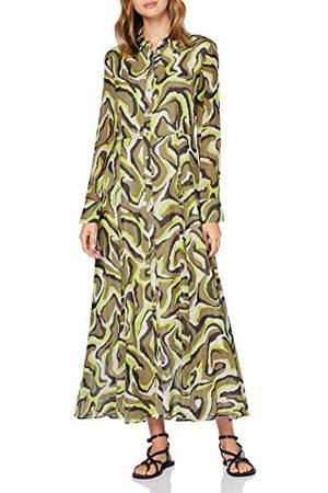 Daniel Hechter Blouse jurk voor dames.