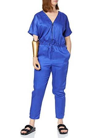 French Connection Dames Airietta Lyocell Jumpsuit