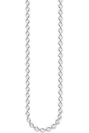 Thomas Sabo X0091-001-12-LL Herenketting zonder hanger, 925 sterling