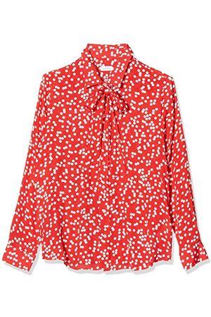 Seidensticker Zijdesticker dames blouse - - 36