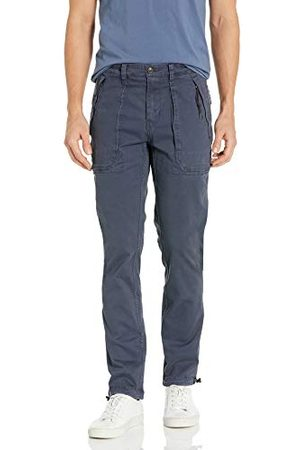 Goodthreads Slim-fit Tactical Pant Casual, Navy, 29W x 32L
