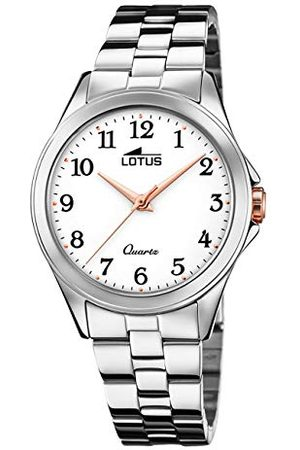 Lotus Klassiek horloge 18739/1