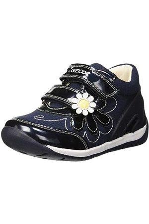 Geox B920AG010HI, pantoffels baby-meisjes 20 EU