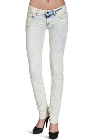 Cross Jeans Dames Jeans Slim Fit, P 464-329 / Scarlet
