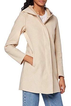 ONLY Onlsiri Bonded Hood Coat Cc OTW Damesjas
