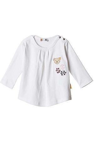 Steiff Baby-meisjes t-shirt met lange mouwen