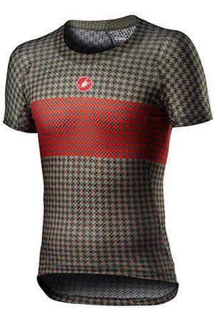 Castelli Pro Mesh M T-shirt met korte mouwen voor heren.