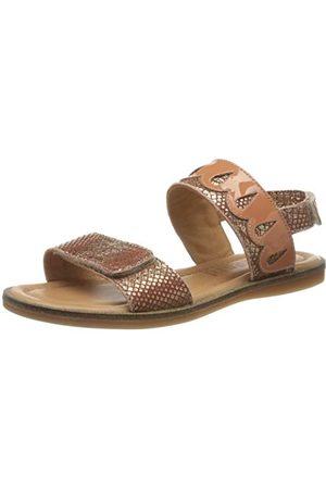Bisgaard 71936.120, open sandalen met sleehak meisjes 32 EU