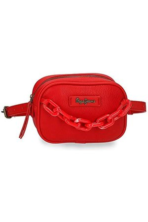 Pepe Jeans Chain riemtas, casual, 28 x 12 x 6 cm