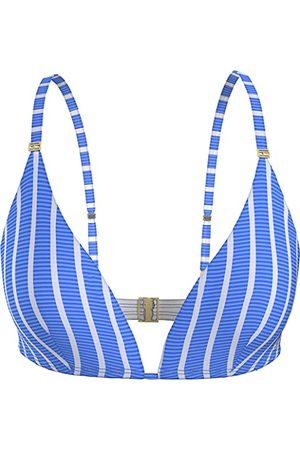 Tommy Hilfiger Dames vaste driehoek Rp Bikini Top