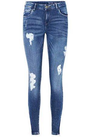 Noisy May Skinny jeans voor dames.
