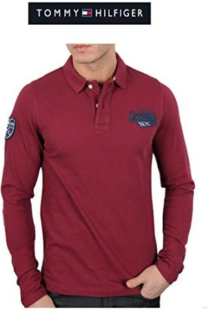 Tommy Hilfiger LARS RUGBY Long Sleeve VF / 887837617
