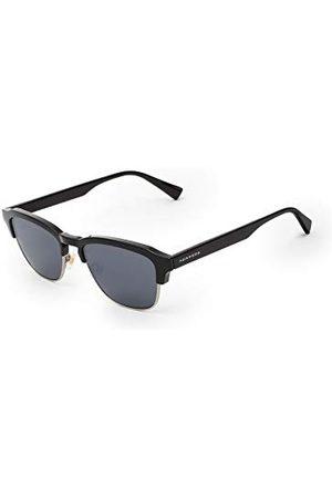 Hawkers New Classic Zonnebril, uniseks, volwassenen - zwart - One Size