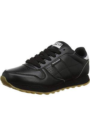 Skechers 699-BLK, Lage Top Sneakers Vrouwen 38.5 EU