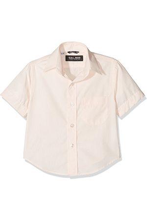 Gol Jongens korte mouwen Kentkraag overhemd