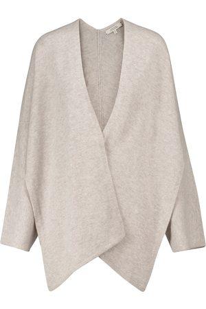 Dorothee Schumacher Cozy Comfort wool and cashmere cardigan