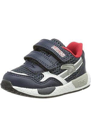 Primigi 7447411, Sneaker baby, jongens 24 EU