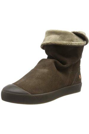 softinos P900469009, Hoge laarzen. dames 35 EU