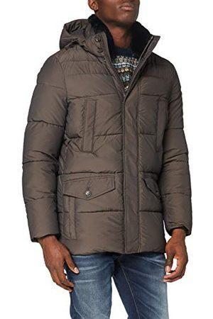 Geox Heren M Kelthor Quilted Jacket