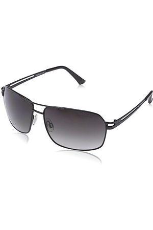 Carlo Monti Heren SCM104-131 Rechthoekige zonnebril