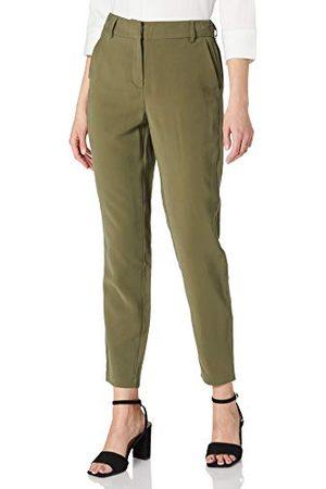 VERO MODA Dames Chino's - Dames Vmscarlett Nw Pants Color Broek