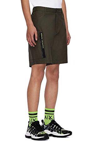 Armani Truffle Cargo Shorts voor heren