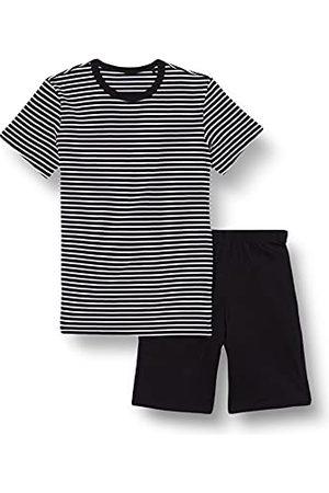 Schiesser Korte pyjama voor jongens.