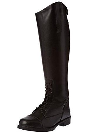 Hkm Rijlaarzen voor volwassenen -New Fashion-, dames standaard 9100 zwart36 9100 , 36
