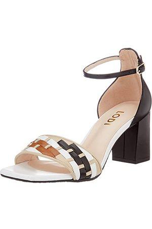 Lodi Laguna-2, sandalen met hak voor dames.