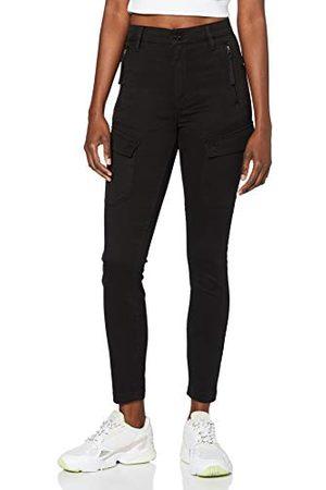 G-Star Dames High Waist G-shape Cargo Skinny Pants