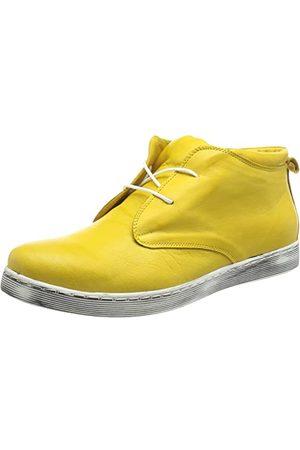 Andrea Conti 341522, Lage Top Sneakers Meisjes 18 EU