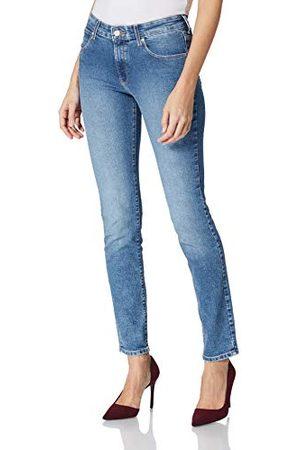 Wrangler Dames Slim Jeans