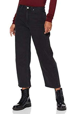 Lee Dames Brede Been Jeans