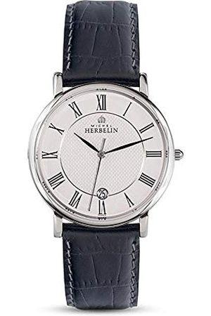 Michel Herbelin Klassiek horloge 12248/08