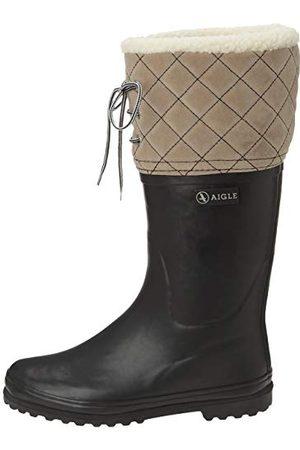 Aigle Dames Snowboots - 37564, sneeuwlaarzen dames 35 EU