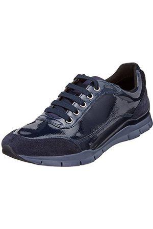 Geox D84F2B0DE22, Lage Top Sneakers Vrouwen 36 EU