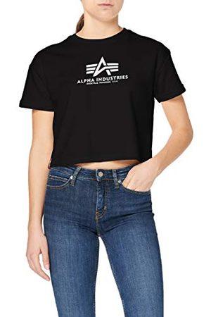 Alpha Industries Basic Boxy T Wmn sweatshirt voor dames