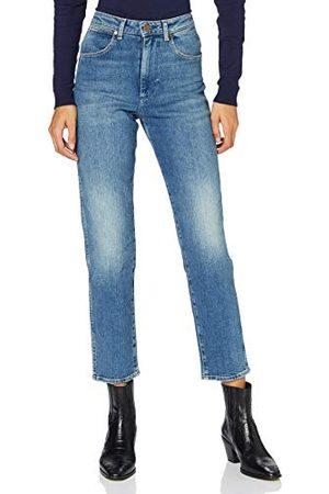 Wrangler Mom Jeans voor dames.