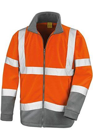 Result Aat mannen Safeguard Micro Fleece jas