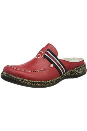 Rieker 46383-34, slipper Dames 39 EU