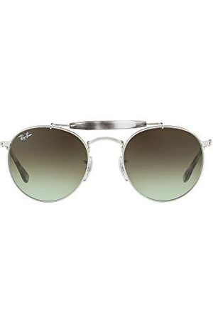 Ray-Ban RB3747-8053672797145 RB3747-8053672797145 ronde zonnebril 50