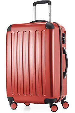 Hauptstadtkoffer Alex Koffer, 65 cm, Koraal (rood) - HK24-8278TSA-CO
