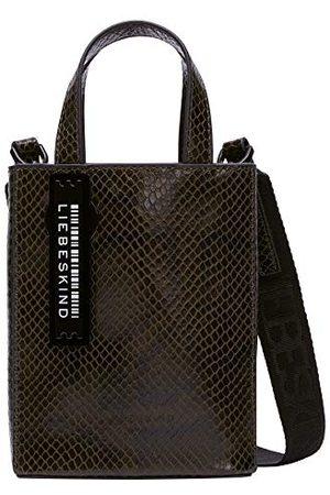 liebeskind 1282434001, shopper dames Extra Small (HxBxT 17cm x 13cm x 5cm)