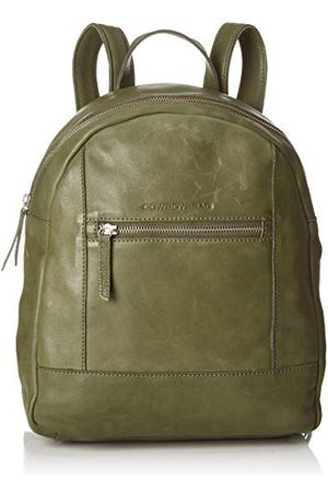 Cowboysbag Dames Backpack Georgetown Rugzakhandtas, (Army), 5x5x5 cm cm