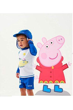 Regatta Peppa Pig Rash Suit set met top en short