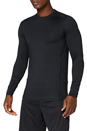 Under Armour Heren Tac Crew Base shirt met lange mouwen
