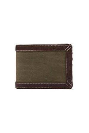 s.Oliver (Bags) heren 202.10.003.30.282.2037516, portemonnee, 7938 camo green, one size