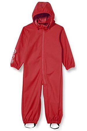 Minymo Unisex Softshell Suit Shell Jacket voor kinderen