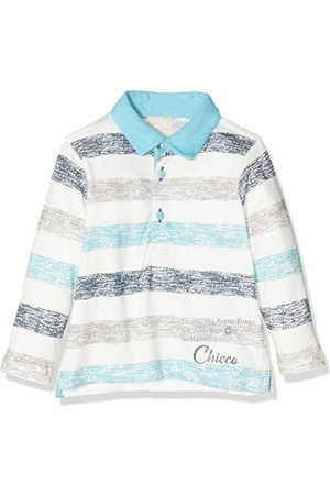 chicco Baby Polo Maniche Lunghe Poloshirt voor jongens